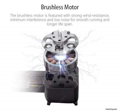 brushless motor picture
